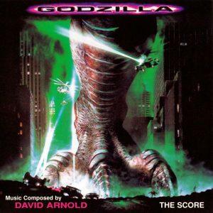Score | Godzilla (Oscar Promo) [Bootleg ] | David Arnold (1998)