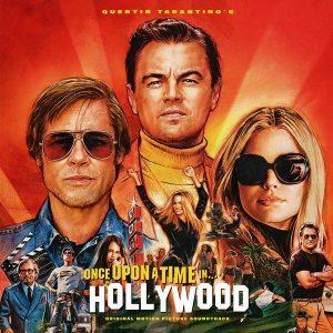 Soundtrack | Once Upon a Time ... in Hollywood | Various Artists (2019) Саундтрек | Однажды в… Голливуде | Разные исполнители (2019)