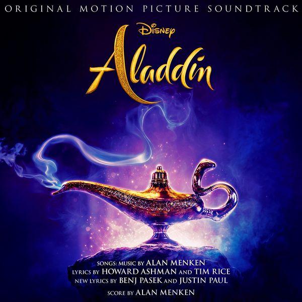 Саундтрек/Soundtrack Soundtrack | Aladdin | Alan Menken | Аладдин | Алан Менкен