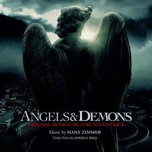 Soundtrack | Angels & Demons | Hans Zimmer (2009) Саундтрек | Ангелы и демоны | Ганс Цимер