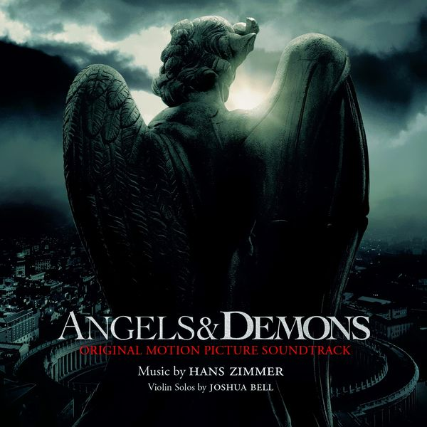 Саундтрек/Soundtrack Angels & Demons | Hans Zimmer (2009)  Ангелы и демоны | Ганс Цимер