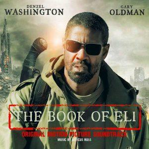 Soundtrack | The Book of Eli | Atticus Ross (2010)Саундтрек | Книга Илая | Аттикус Росс (2010)