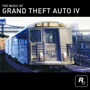 Soundtrack | The Music of Grand Theft Auto IV | Various Artists (2008)