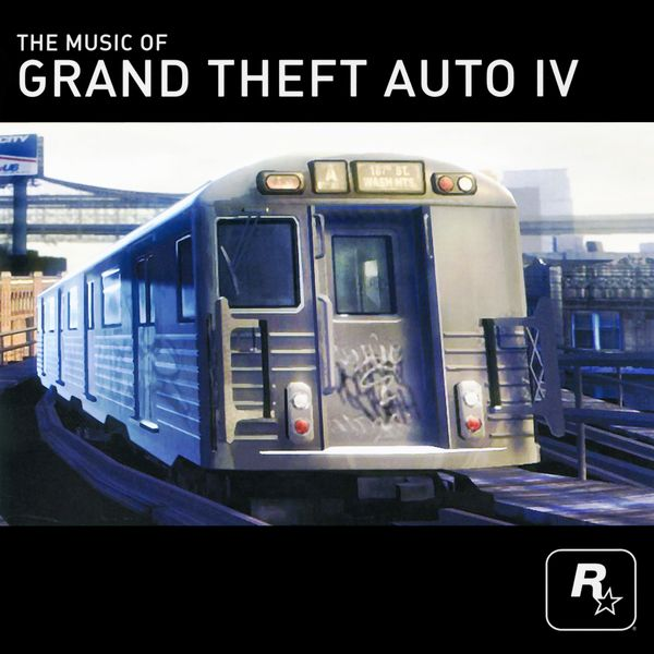 Саундтрек/Soundtrack Soundtrack | The Music of Grand Theft Auto IV | Various Artists (2008)