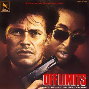 Soundtrack | Off Limits | James Newton Howard (1988) Саундтрек | Беспредел | Джеймс Ньютон Говард (1988)
