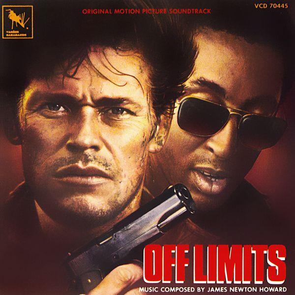 Саундтрек/Soundtrack Soundtrack | Off Limits | James Newton Howard (1988) Беспредел | Джеймс Ньютон Говард