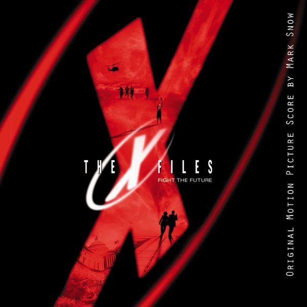 Саундтрек/Soundtrack Score | The X-Files: Fight The Future | Mark Snow (1998) Музыка из фильма | Секретные материалы: Борьба за будущее | Марк Сноу (1998)