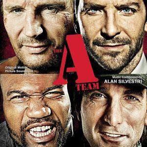 Soundtrack | The A-Team | Alan Silvestri (2010) Саундтрек | Команда-А | Алан Сильвестри (2010)