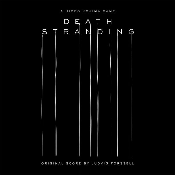 Саундтрек/Soundtrack Soundtrack | Death Stranding | Ludvig Forssell (2019) Death Stranding | Людвиг Форсселл