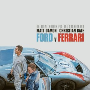 Soundtrack | Ford v Ferrari | James Burton, Various Artists (2019)