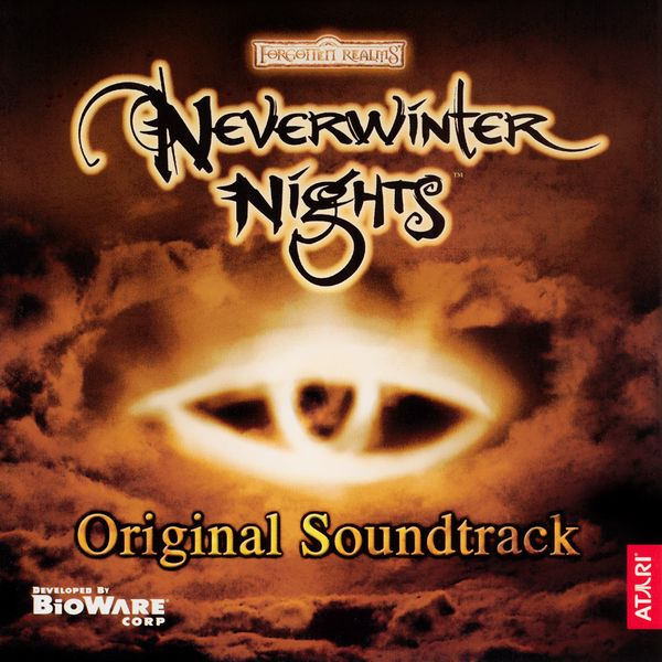 Саундтрек/Soundtrack Soundtrack | Neverwinter Nights | Jeremy Soule (2002) Ночи Невервинтера | Джереми Соул (2002)