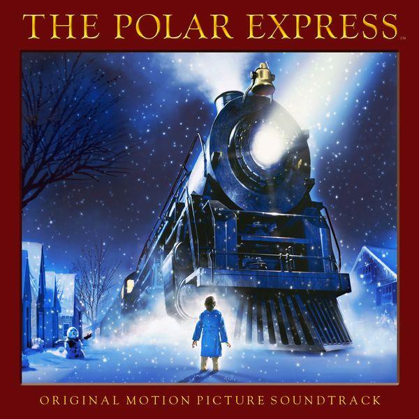 Саундтрек/Soundtrack Soundtrack | The Polar Express | Alan Silvestri (2004) Полярный экспресс | Алан Сильвестри (2004)