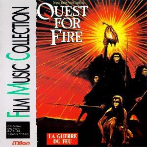 Soundtrack | Quest for Fire (La Guerre Du Feu) | Philippe Sarde (1981)