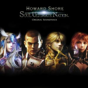 Soundtrack | Soul of the Ultimate Nation [SUN Online] | Howard Shore (2007)