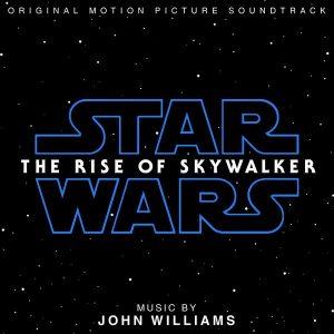 Soundtrack | Star Wars: The Rise of Skywalker | John Williams (2019) Саундтрек | Звёздные войны: Скайуокер. Восход | Джон Уильямс (2019)