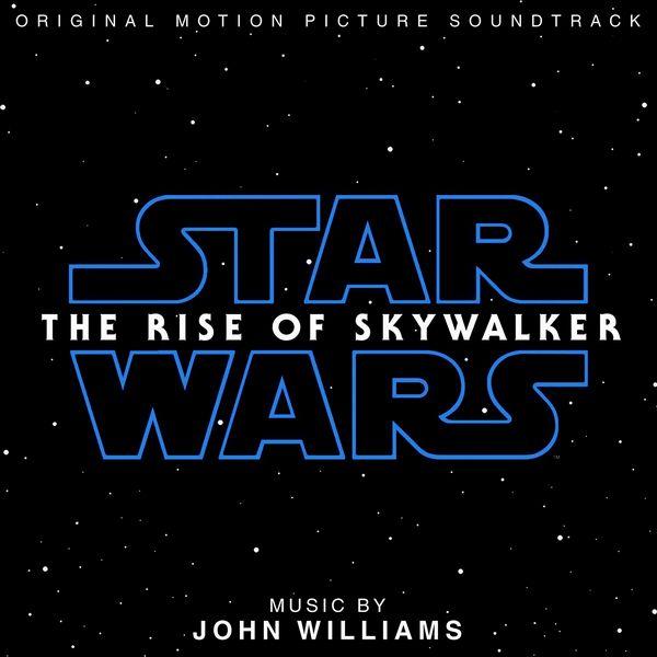 Саундтрек/Soundtrack Soundtrack | Star Wars: The Rise of Skywalker | John Williams (2019) Звёздные войны: Скайуокер. Восход | Джон Уильямс