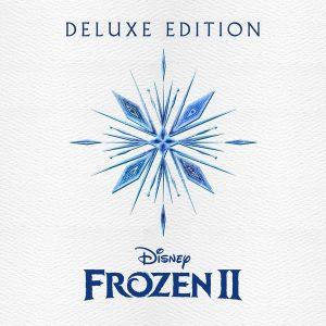 Soundtrack | Frozen 2 (Deluxe Edition) | Christophe Beck (2019)
