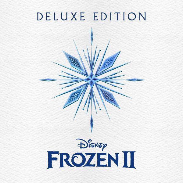 Саундтрек/Soundtrack Soundtrack   Frozen 2 (Deluxe Edition)   Christophe Beck, Various Artists (2019) Холодное сердце 2 (Deluxe Edition)   Кристоф Бек, Разные исполнители