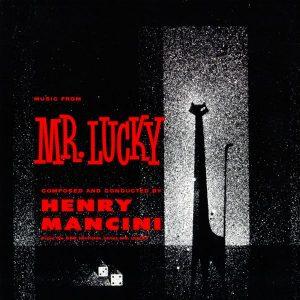 Soundtrack | Mr. Lucky (TV Series) | Henry Mancini (1959–1960)