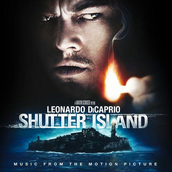Саундтрек/Soundtrack Soundtrack | Shutter Island | Various Artists (2010) Остров проклятых | Разные исполнители