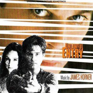 Soundtrack | Unlawful Entry | James Horner (1992) Саундтрек | Незаконное вторжение | Джеймс Хорнер (1992)