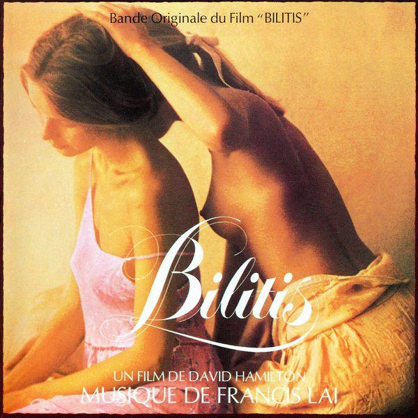 Саундтрек/Soundtrack Soundtrack | Bilitis | Francis Lai (1977) Билитис | Франсис Лей