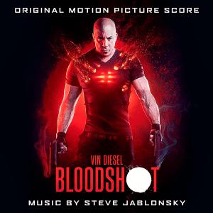 Soundtrack | Bloodshot | Steve Jablonsky (2020) Саундтрек | Бладшот | Стив Яблонски