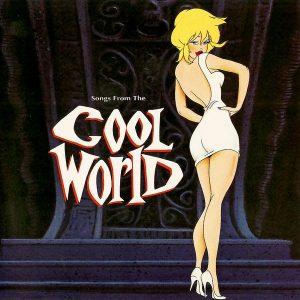 Soundtrack | Cool World | Various Artists (1992) Саундтрек | Параллельный мир | Разные исполнители