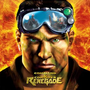 Command & Conquer: Renegade | Frank Klepacki (2002)