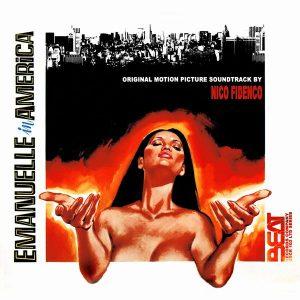 Soundtrack | Emanuelle in America | Nico Fidenco (1977)