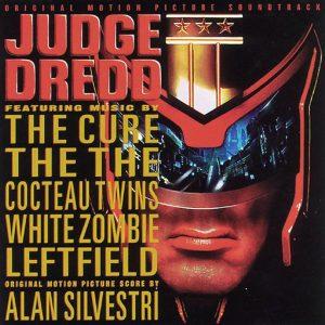 Soundtrack | Judge Dredd | Alan Silvestri (1995) Саундтрек | Судья Дредд | Алан Сильвестри (1995)