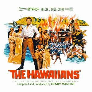 Soundtrack | The Hawaiians | Henry Mancini (1970) Саундтрек | Гавайцы | Генри Манчини