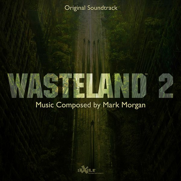 Саундтрек/Soundtrack Wasteland 2 Mark Morgan