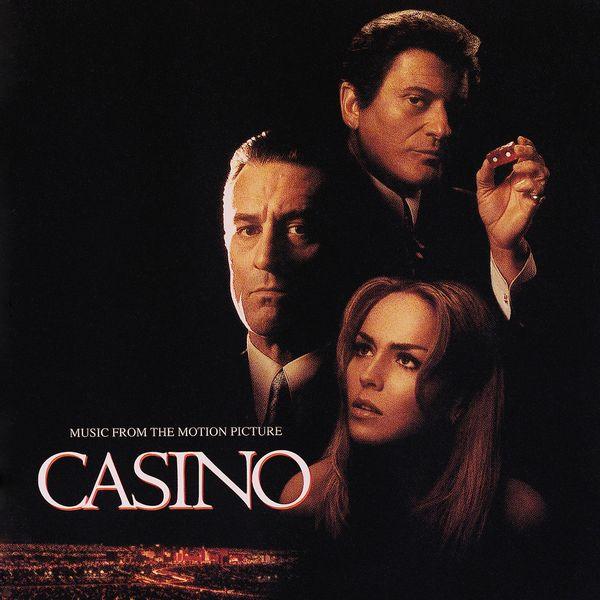 Саундтрек/Soundtrack Soundtrack   Casino   Various Artists (1995) Саундтрек   Казино