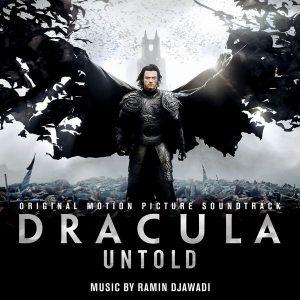 Soundtrack | Dracula Untold | Ramin Djawadi (2014)