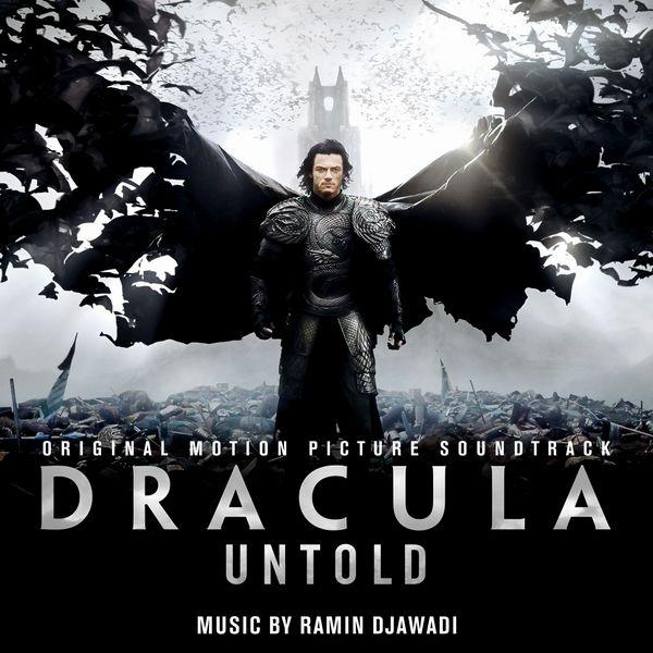 Саундтрек/Soundtrack Soundtrack   Dracula Untold   Ramin Djawadi (2014) Дракула   Рамин Джавади