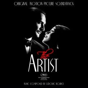Soundtrack | The Artist | Ludovic Bource (2011) Саундтрек | Артист | Людовик Бурс