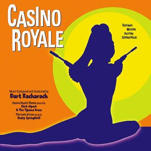Soundtrack | Casino Royale (James Bond 007) | Burt Bacharach (1967)
