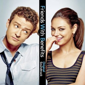 Soundtrack | Friends with Benefits | Various Artists (2011) Саундтрек | Секс по дружбе