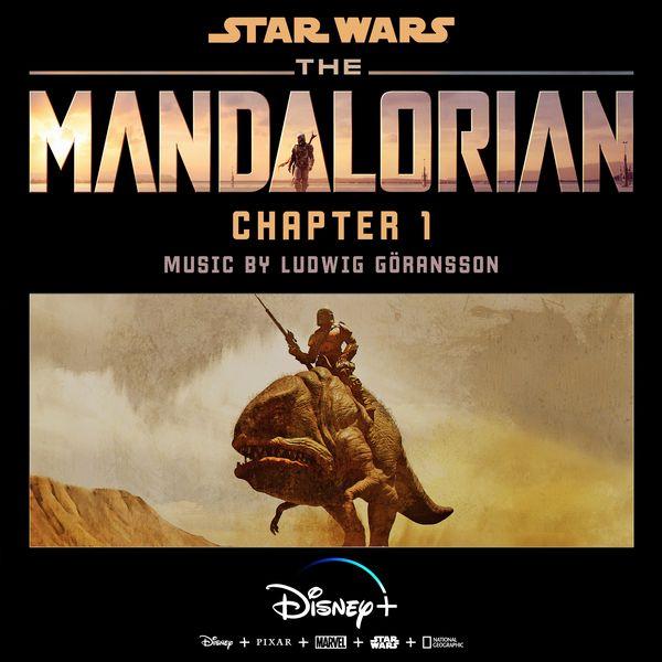 Саундтрек/Soundtrack Soundtrack | The Mandalorian: Chapter 1 | Ludwig Göransson (2019) Мандалорец: Эпизод 1 | Людвиг Йёранссон