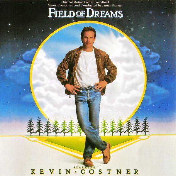 Саундтрек/Soundtrack Soundtrack | Field of Dreams | James Horner (1989) Поле чудес | Джеймс Хорнер