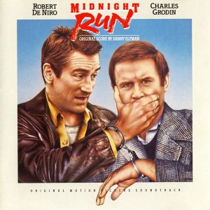 Soundtrack | Midnight Run | Danny Elfman (1988)