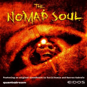 Soundtrack | Omikron: The Nomad Soul (Unofficial) | David Bowie, Xavier Despas, Reeves Gabrels (1999)