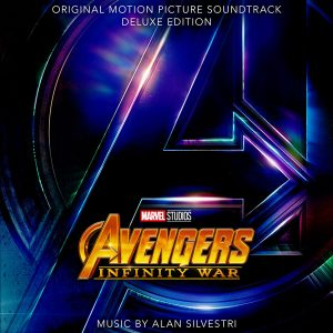 Soundtrack | Avengers: Infinity War [Deluxe Edition] | Alan Silvestri (2018)