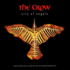 Soundtrack | The Crow: City of Angels | Various Artists (1996)
