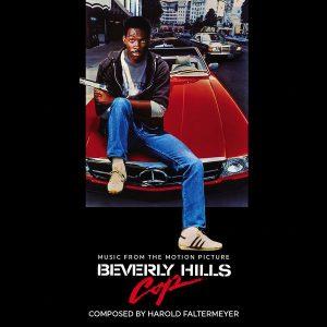 Soundtrack | Beverly Hills Cop [Complete Score] | Various Artists, Harold Faltermeyer (1984)