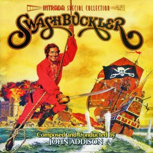 Soundtrack | Swashbuckler | John Addison (1976)