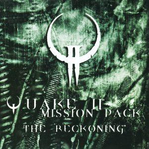 Soundtrack | Quake II The Reckoning | Sonic Mayhem (1998)