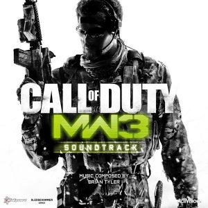 Soundtrack | Call of Duty: Modern Warfare 3 (COD: MW3) | Brian Tyler (2011) Саундтрек | Call of Duty: Modern Warfare 3 | Брайан Тайлер (2011)