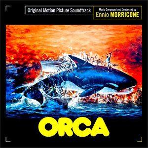 Soundtrack | Orca: The Killer Whale | Ennio Morricone (1977) Саундтрек | Смерть среди айсбергов | Эннио Морриконе